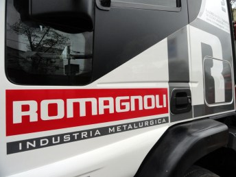 Industria Metalúrgica Romagnoli