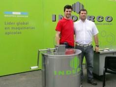 Inderco