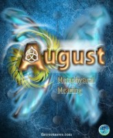august spiritual meaning