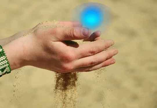 pranic healing energy ball