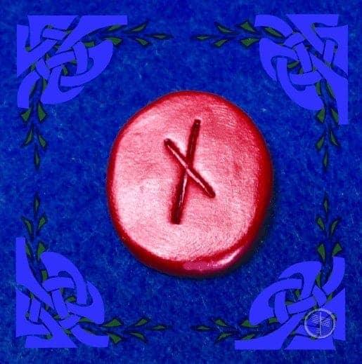 Nauthiz Rune Stone Meaning