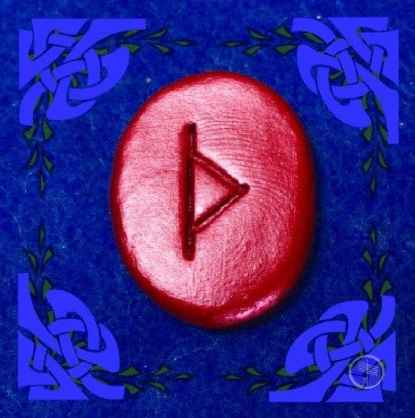 Thurisaz Rune Stone Meaning