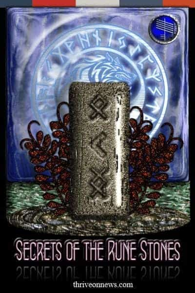 rune stone meanings