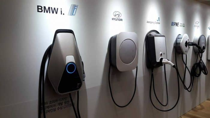 electric cars joke