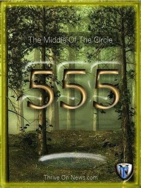 555 spiritual meaning