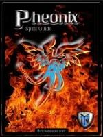 pheonix bird spiritual meaning