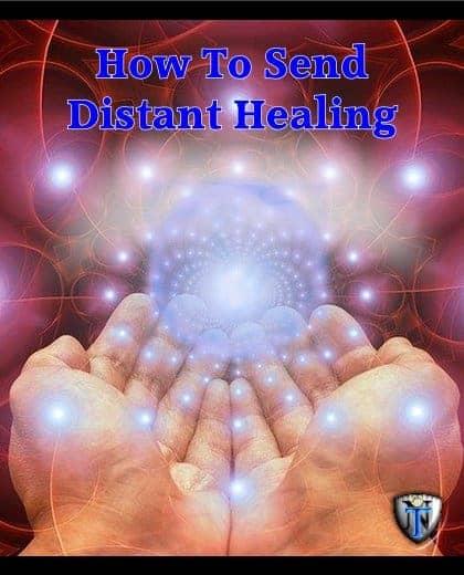 distant healing