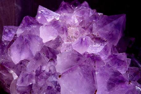 amethyst crystal meaning
