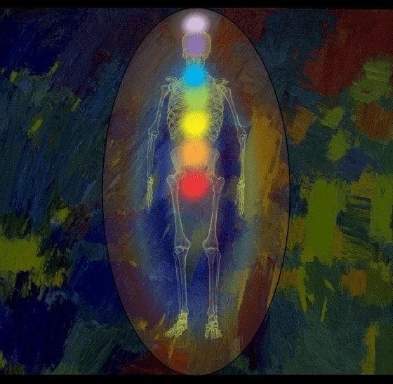 chakra symbol meanings