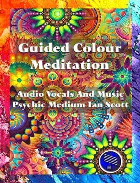 colour meditation for kids