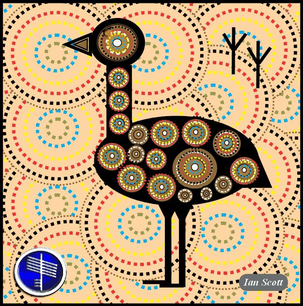 emu totem meaning