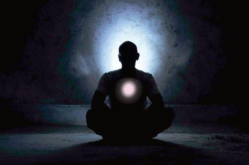 healing heart meditation