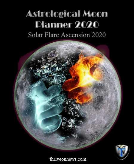 moon planner 2020