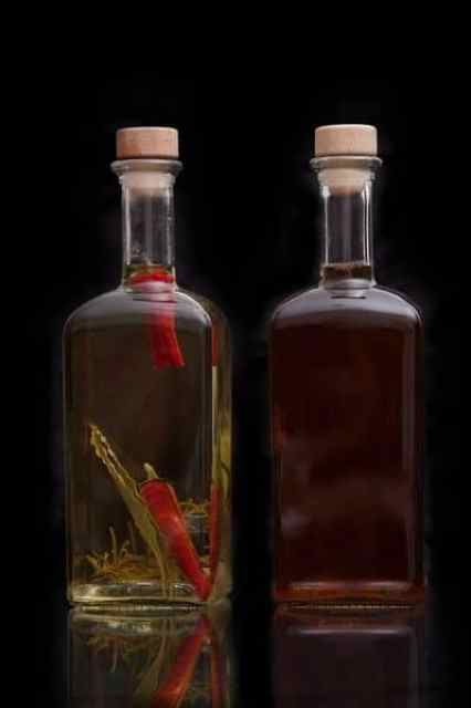 Vinegar uses and benfits