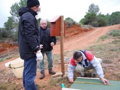 Sentier Francis Lastenouse - Travaux Decembre 2012 (13)