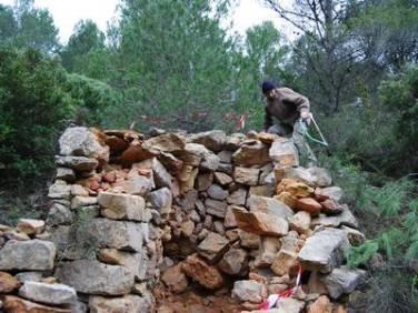 Sentier Francis Lastenouse - Travaux Decembre 2012 (29)