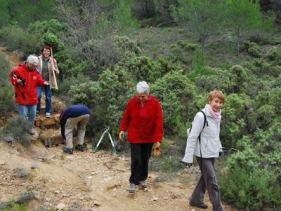 Sentier Francis Lastenouse -Travaux du 30 octobre 2012 (32)
