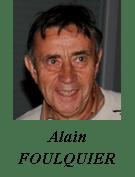 Alain Foulquier - Sentier Francis Lastenouse