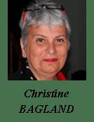 Christine Bagland - Sentier Francis Lastenouse
