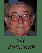 Guy Fournier - Sentier Francis Lastenouse