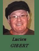 Lucien Gibert - Sentier Francis Lastenouse