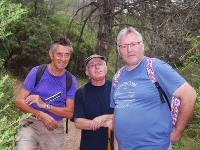 Sentier Francis Lastenouse - Balade Guidée 19 Juillet 2014 10