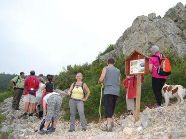 Sentier Francis Lastenouse - Balade Guidée 19 Juillet 2014 13