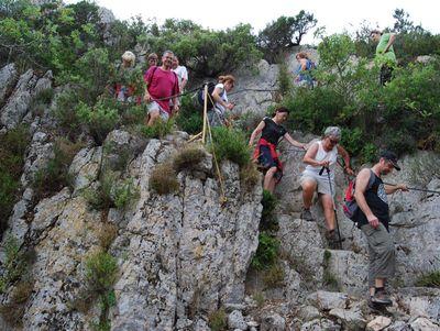 Sentier Francis Lastenouse - Balade Guidée 19 Juillet 2014 34