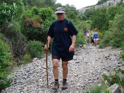 Sentier Francis Lastenouse - Balade Guidée 19 Juillet 2014 43