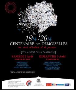 Sentier Francis Lastenouse - Centenaire Sentier des Demoiselles - Tournissan Aude