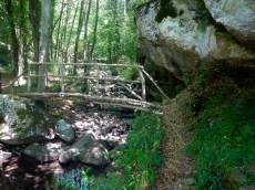 ponticelli sul torrente