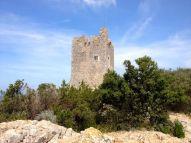 Torre di avvistamento di Collelungo