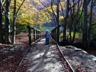 Il percorso natura
