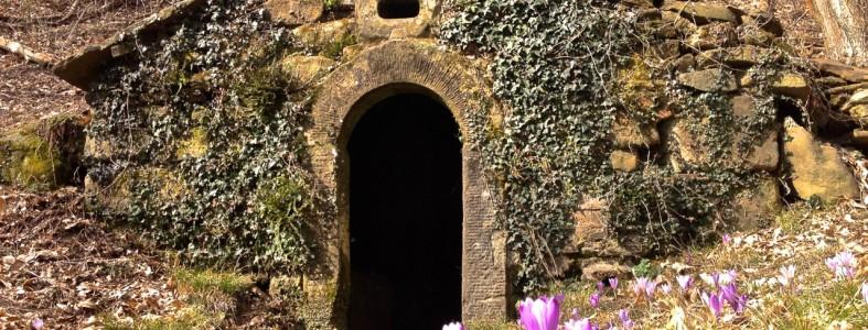 La casa degli hobbit