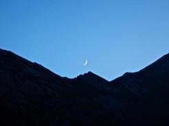 La falce della Luna