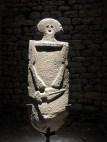 statua-stele di guerriero