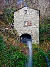 il mulino di Rocca Ricciarda