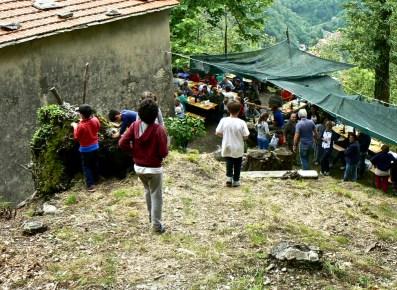 Alla festa di San Leonardo c'è spazio per tutte le età