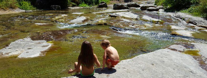 sul torrente Rovigo