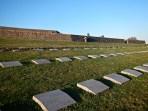 Il cimitero tedesco della Futa
