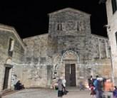 La chiesa di Abbadia a Isola