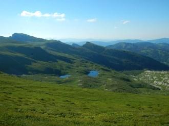 I laghi di Compione
