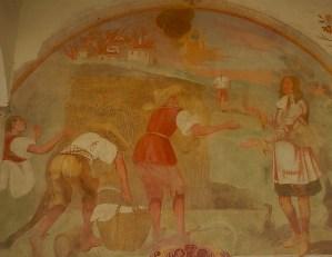 Santa Maria del Sasso: prende fuoco il paese!