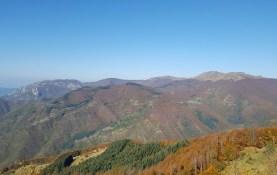 I colori dell'Autunno in Garfagnana