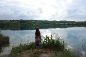 Il lago dell'Accesa