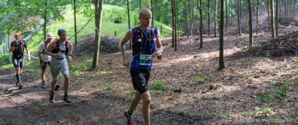 Trail Namur Capitale 2014-2