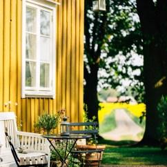 Motiv fra Balbogården