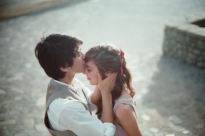 beijo-testa