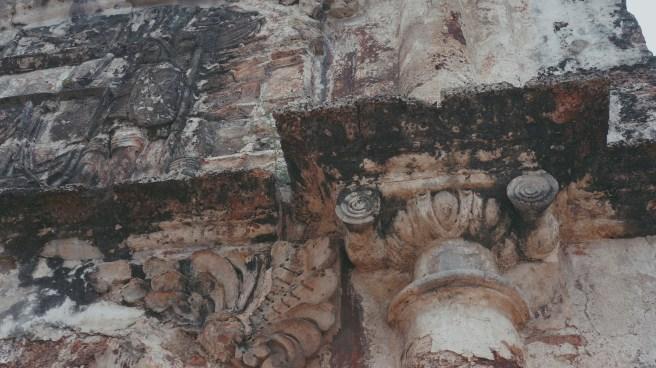 Melaka - Formosa fortress 2