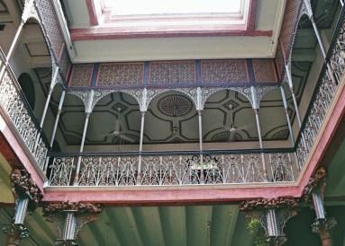 Penang - Blue Mansion 4